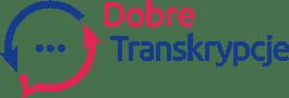DobreTranskrypcje.pl - transkrypcje nagrań, tekstów i wywiadów